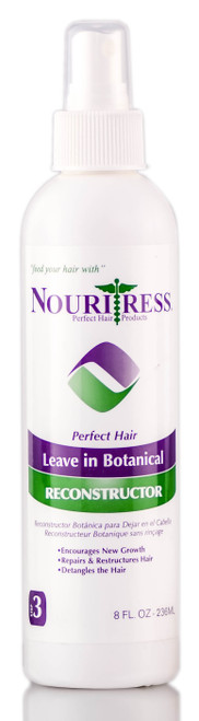 Nouritress Perfect Hair Leave-In Botanical Reconstructor