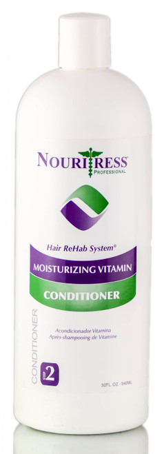 Nouritress Moisturizing Vitamin Conditioner