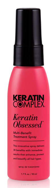 Keratin Complex Keratin Obsessed Treatment Spray