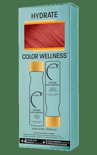 Malibu Hydrate Color Wellness Set