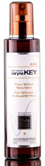Saryna Key Pure African Shea Gloss Damage Repair