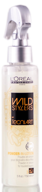 L'Oreal Tecni. Art Wild Stylers Powder-In-Lotion