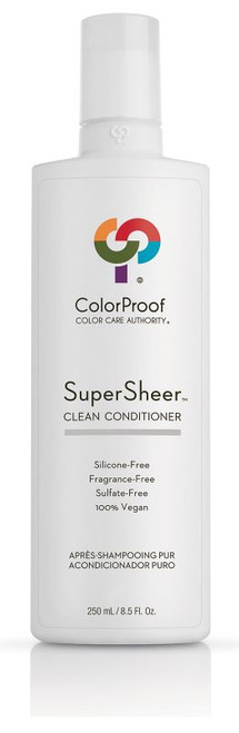 ColorProof SuperSheer Clean Conditioner