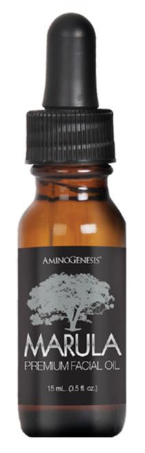 AminoGenesis Marula Premium Facial Oil