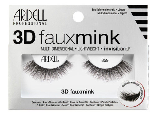 Ardell Professional 3D Fauxmink
