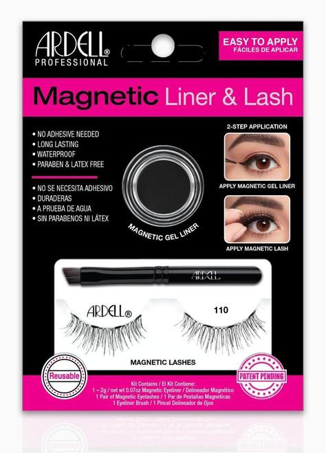 Ardell Magnetic Liner & Lash Set