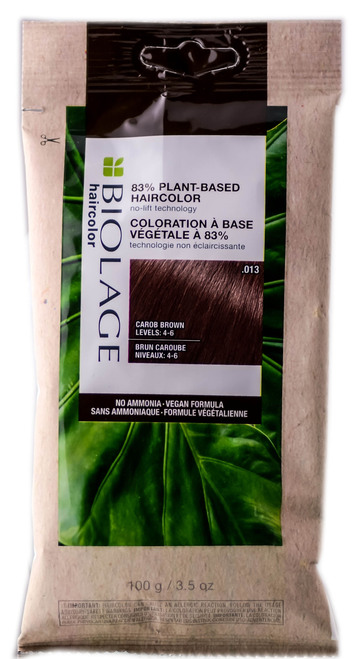 Matrix Biolage Plant-Based Haircolor