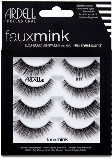 Ardell Faux Mink Multipack
