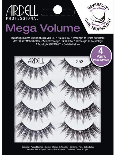 Ardell Mega Volume Multipack