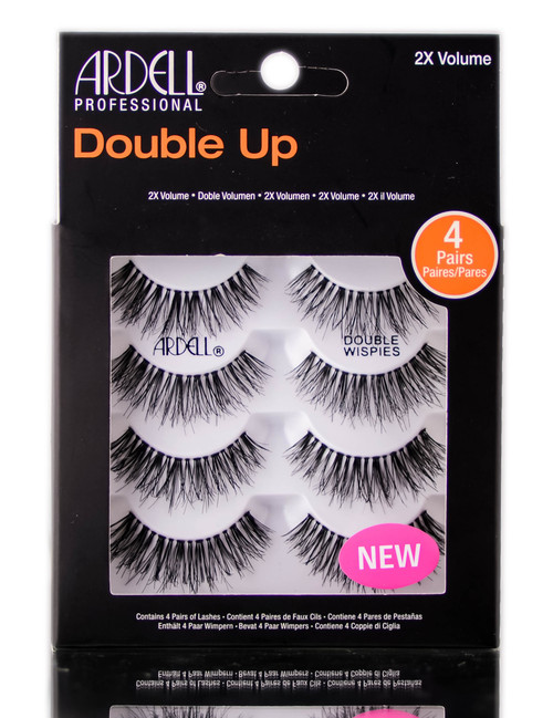 Ardell Double Up Wispies Multipack