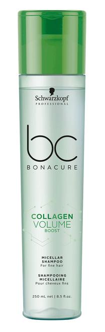 Schwarzkopf BC Bonacure Collagen Volume Boost Micellar Shampoo