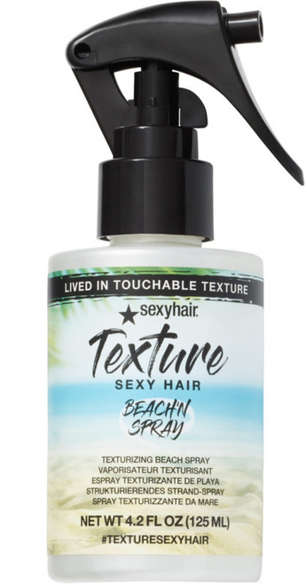 Sexy Hair Texture Beach'n Spray Texturizing Beach Spray