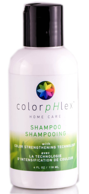 ColorpHlex Home Care Shampoo