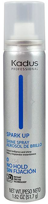 Kadus Professional Spark Up Shine Spray