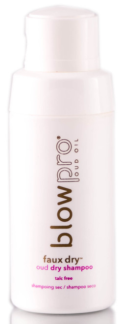Blow Pro Faux Dry Oud Dry Shampoo