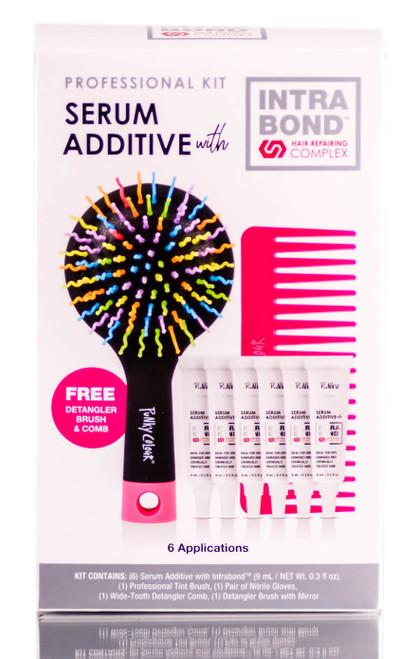 Punky Colour Professional Kit Serum Additive 6 Application Kit
