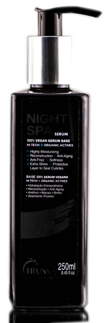 Truss Professional Night Spa Serum