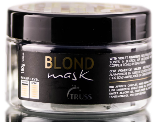 Truss Professional Blond Mask