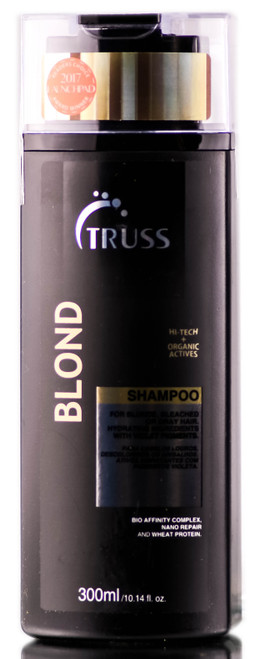 Truss Professional Blond Shampoo