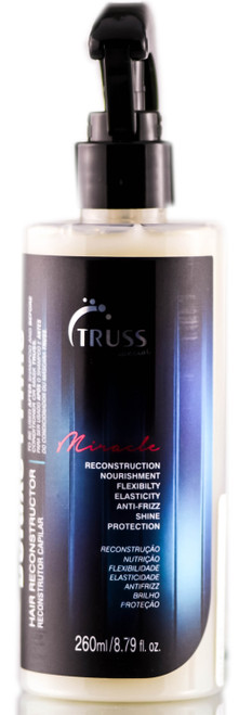 Truss Professional Deluxe Prime Hair Reconstructor