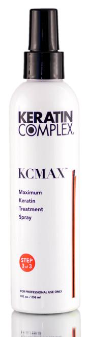 Keratin Complex KCMAX Maximum Keratin Treatment Spray