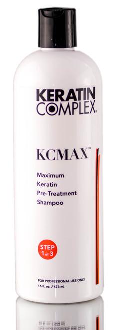 Keratin Complex KCMAX Maximum Keratin Pre-Treatment Shampoo