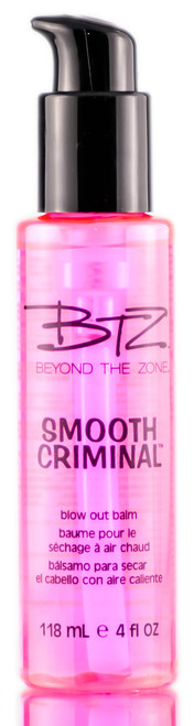 BTZ Beyond The Zone Smooth Criminal Blow Out Balm