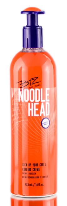 BTZ Beyond The Zone Noodle Head Kick Up Your Curls Curling Creme