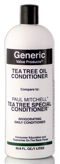 GVP Tea Tree Oil Conditioner
