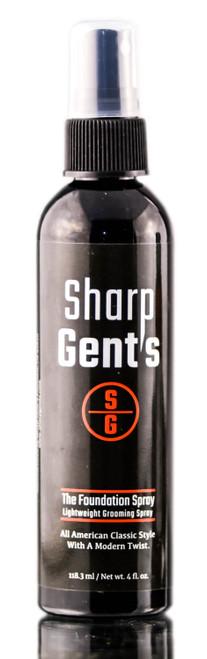 Sharp Gent's The Foundation Spray