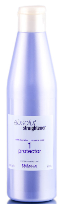 Salerm Absolut Straightener 1 Protector