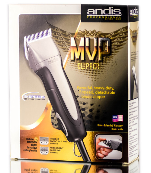 Andis Professional MVP 2 Speed Clipper