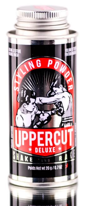 Uppercut Deluxe Styling Powder