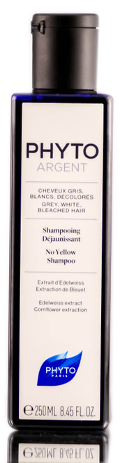 Phyto Argent No Yellow Shampoo