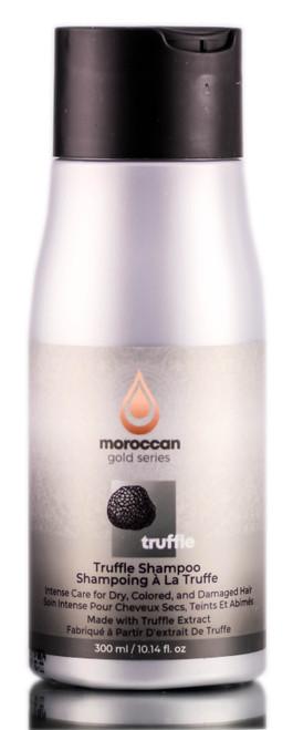 Moroccan Gold Series Truffle Shampoo