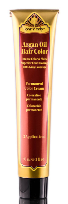 One 'N Only Argan Oil Permanent Color Cream (3 oz)