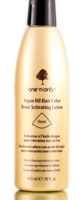 One 'n Only Argan Oil Demi Activating Lotion