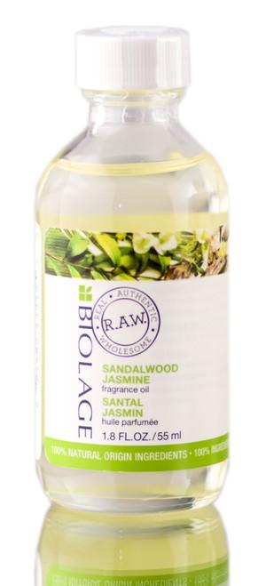 Matrix Biolage RAW Sandalwood + Jasmine Fragrance Oil
