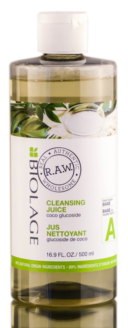 Matrix Biolage Raw Cleansing Juice