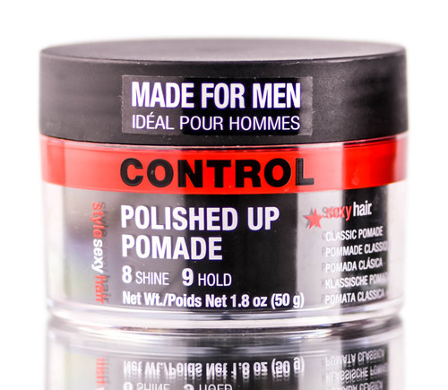 Sexy Hair Control Polished Up Pomade