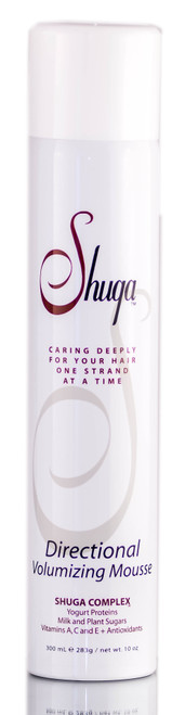 Shuga Directional Volumizing Mousse