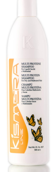 Kismera Multi Proteine Shampoo