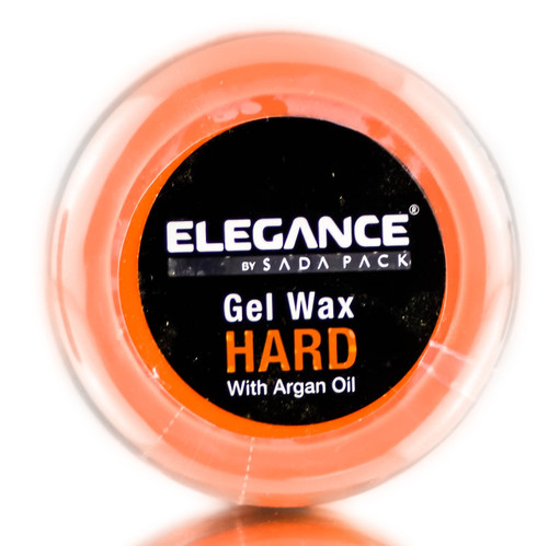 Sadapack Cosmetics Elegance Gel Wax Hard