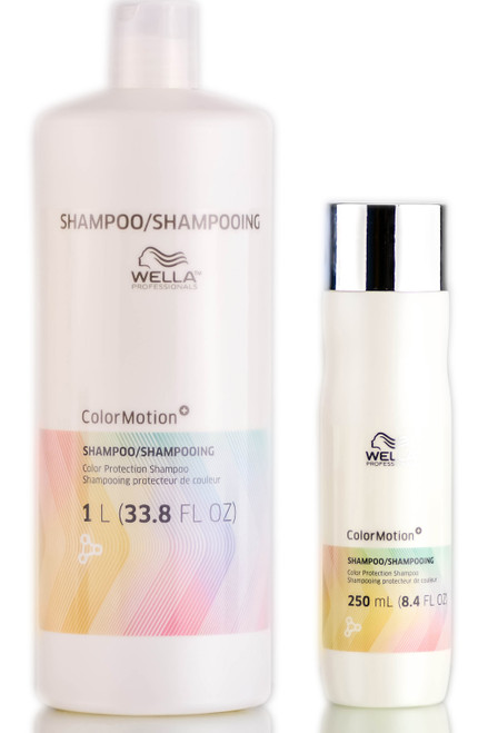 Wella Color Motion Color Protection Shampoo