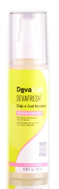 DevaCurl Devafresh Refresh & Extend