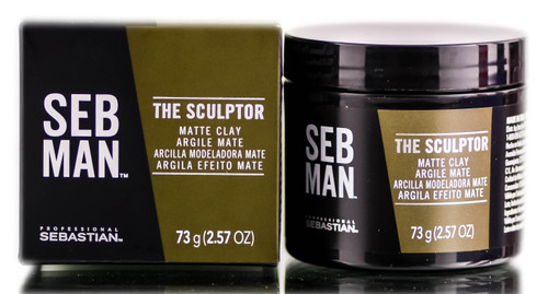 Sebastian Professional Seb-Man The Sculptor Matte Clay