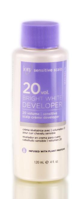 Ion Color Brilliance Bright White Creme Developer 20 Vol.