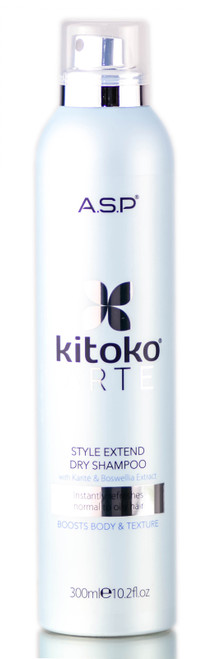 Affinage ASP Luxury Kitoko Arte Style Extend Dry Shampoo