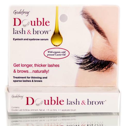 Godefroy Double Lash & Brow Serum