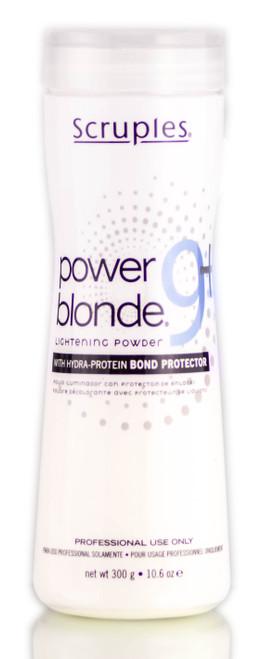 Scruples Power Blonde Lightening Powder 9+ Levels
